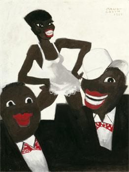 La Revue nègre, 1925